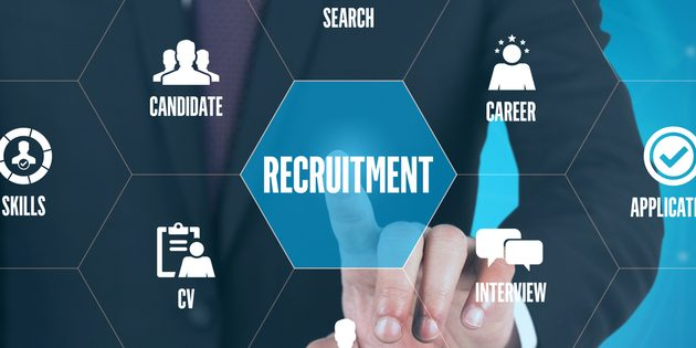 How To Choose The Right Recruitment Agency? - Tarmac